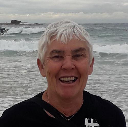 Joyce Ward